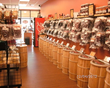 Beef Jerky Outlet Store Interior