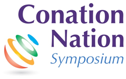 An event celebrating conation and the three parts of the mind