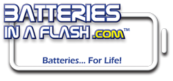 BatteriesInAFlash.com, Inc. ranks #1650 overall, #87 in consumer products, and #6 in Nevada.