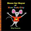 Meece for Mayor of New York City wins Endorsements from Mayors in the...