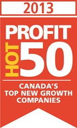 14th Annual PROFIT HOT 50