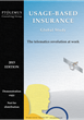 USAGE-BASED INSURANCE Global Study 2013