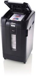 The Rexel Auto+ 750x paper shredder from galvoshredders.co.uk