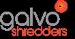 Galvo Shredders company logo