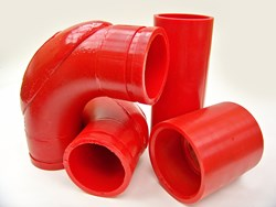 Bailey-Parks Urethane Sand Viper Piping System