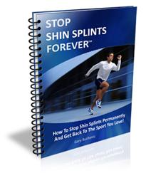 shin splints treatment how stop shin splints forever