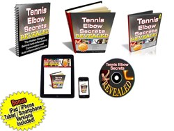 how to get rid of tennis elbow how tennis elbow secrets revealed