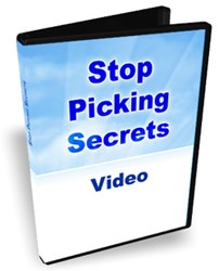 how to stop picking how stop picking secrets
