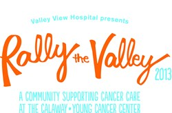 Rally the Valley 2013