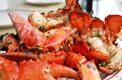 Health benefits of lobster from Get Maine Lobster