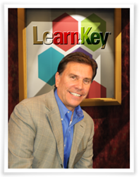 Jeff Coruccini CEO of LearnKey