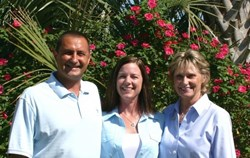 outer banks real estate Garcia Team