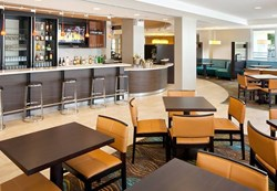 Courtyard Miami Coconut Grove Hotel Treats Guests to Complimentary Breakfast in Florida's Magic City