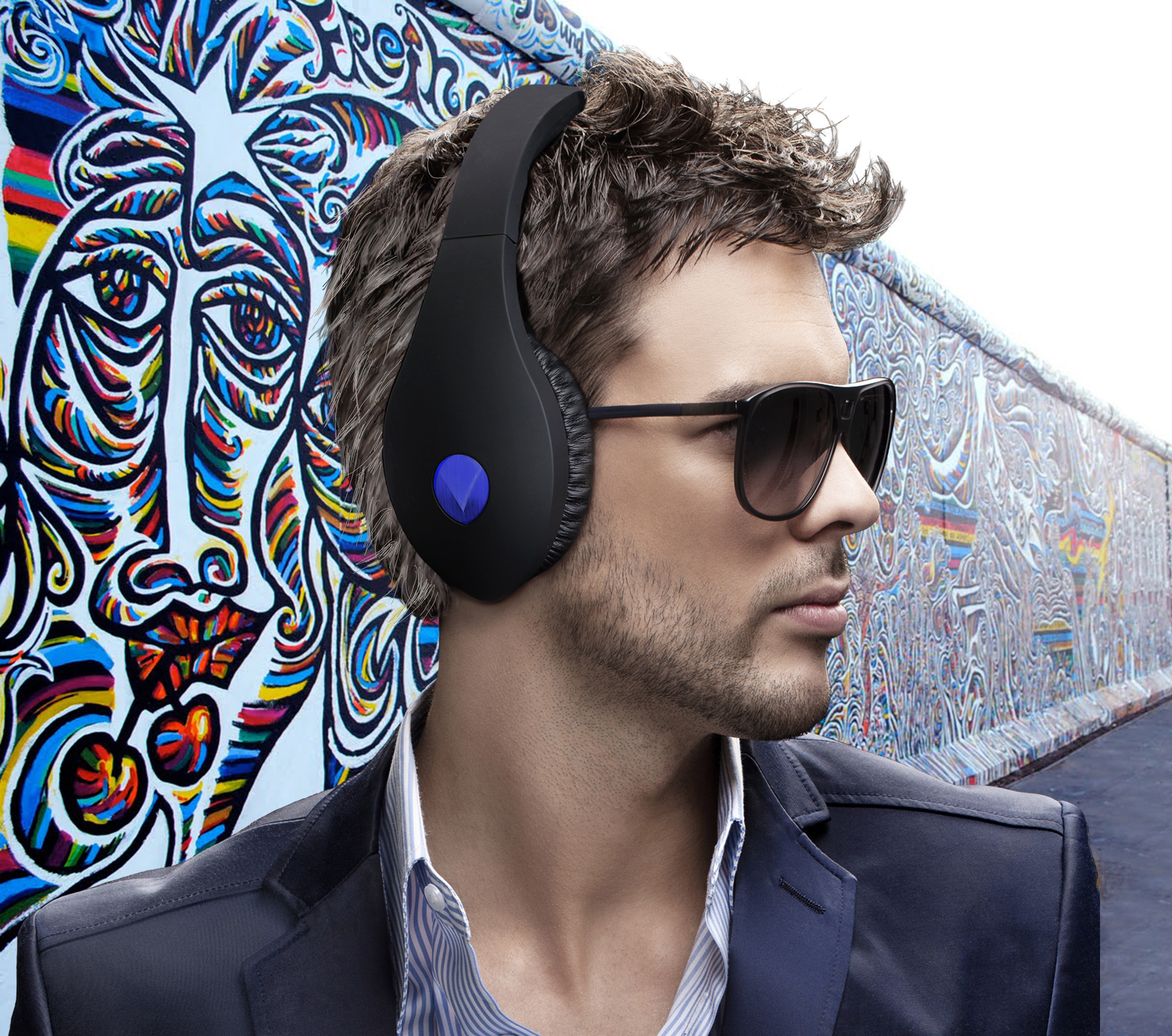 Velodyne to Launch vQuiet® Noise Cancelling Headphones at