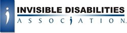 Visit the Invisible Disabilities Association at InvisibleDisabilities.org