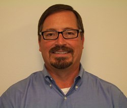 Tim True Director Federal Government and Mid-Atlantic Sales Smarter Security
