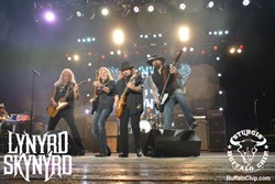 Lynyrd Skynyrd Confirms 2014 Sturgis Buffalo Chip Music Festival