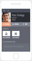 BetterCloud ProtoShare Mobile App