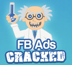FB Ads Cracked by Don Wilson