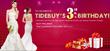 Cheap wedding dresses at Tidebuy.com