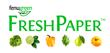 Fenugreen Fresh paper Logo