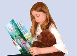 Personalized Children's Books makes reading fun for kids