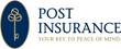 The new Post Insurance Logo