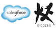 KidoZen adds Salesforce APIs to Its Enterprise Mobile Backend as a...