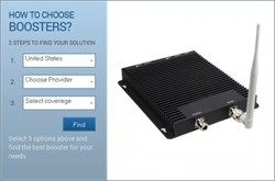 New GSM and 3G booster on myamplifiers.com