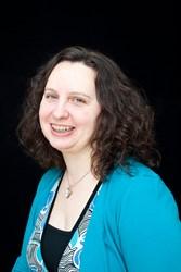 Stacey Ho, Deltek Vision CRM Consultant.