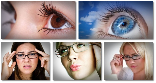 Natural Ways To Improve Vision Without Glasses