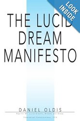 Cover of Lucid Dream Manifesto
