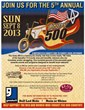 5th Annual Goodwill Undy 500 Motorcycle Charity Ride and Event Low Country Harley-Davidson
