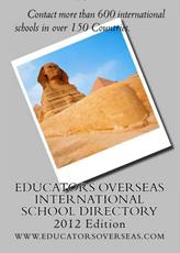 International School Directory
