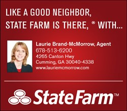 Laurie Brand McMorrow - State Farm Agent