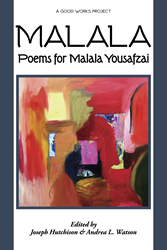 Malala Anthology Cover