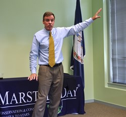 Virginia Senator Mark Warner (D)