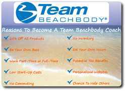 Beachbody Business Trainings