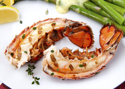 Maine lobster tail specials for delivery in celebration of Grandparents Day