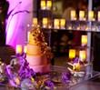Costa d'Este Wedding Cake Bliss