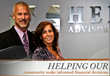 "Financial Advisor St Louis MO ""Best of the Best"" Awarded to Heise Advisory Group, LLC for Excellence by Follow Media Consulting, Inc."