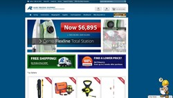 The Allen Precision Equipment Online Marketplace