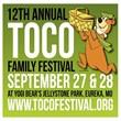 TOCO Family Festival Fun!