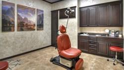 Los Angeles Gynecomastia Local Anesthesia Procedure Room
