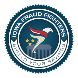 Senior Fraud Iowa Insurance Division