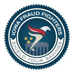 Senior Fraud Iowa Insurance Division