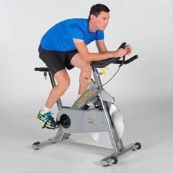 CMXPro Power Indoor Group Exercise Bike