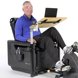 ChairMaster Exercise Chair Work Table Accessory