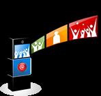Press Pose & Print Logo