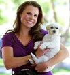 Karen Bostick, Creator and CEO of PetsPage.com and her Little Maltipoo Tinks Appear on The Pet Show with Dr. Katy to Bring Awareness of Veterinary Specialty Medicine to Pet Lovers